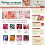 catalogue rosiers meilland richardier