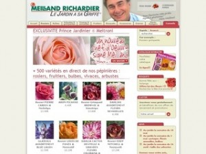 CATALOGUE MEILLAND RICHARDIER