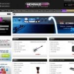 catalogue instruments de musique michenaud