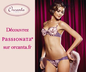 CATALOGUE ORCANTA LINGERIE