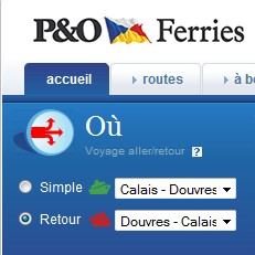 poferries