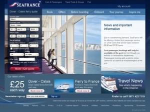 seafrance.com