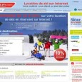 Grce  internet, faire du ski, c&#039;est de nouveau abordable. Skimium, par exemple, vous propose de louer vos skis moins cher via leur systme de rservations sur internet. Ce systme est prsent dans toutes les stations de France! Fini de vous ruiner en fvrier! 
