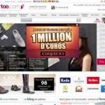catalogue ventes privées chaussures spartoo