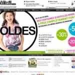 catalogue vêtements enfants tape à l'oeil