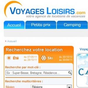 voyagesloisirs.fr