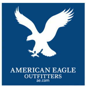 AMERICAN EAGLE OUTFITTERS, vêtements Roots
