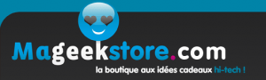 MAGEEKSTORE, magasin de gadgets high tech