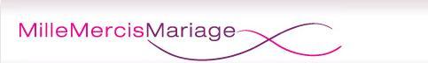 BON PLAN MARIAGE : CATALOGUE MILLE MERCIS MARIAGE