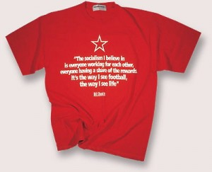 shankly shirt