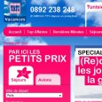 Les bons plans vacances de Tati Vacances