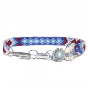 Blue Bonnets and Bungalows friedaandnellie bracelet