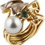 Other Criteria bague marie antoinette