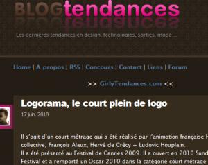blogtendance