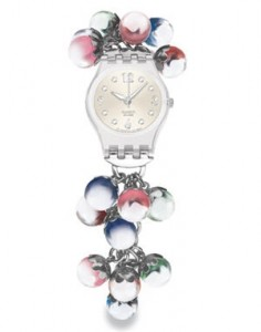 montre trickle light swatch
