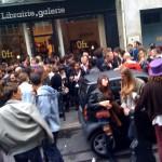 ofr libraire et galerie parisien