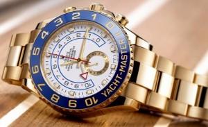 ROLEX, la montre du luxe