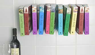 sticklebook support livres