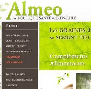Almeo boutique