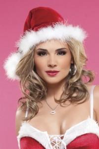 Bonnet de Noël Sexy Avenue   12.95 €