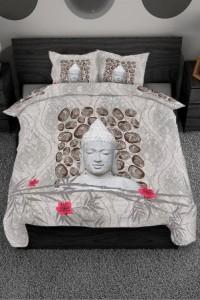 Housse de couette Bouddha