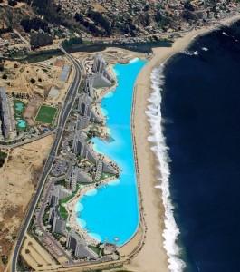 la plus grande piscine du monde l ensemble de l hotel 110419 w460
