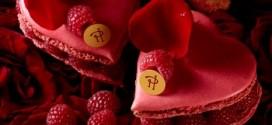 Pierre Hermé, pour une Saint-Valentin sucrée